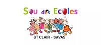 Sou des écoles Saint Clair / Savas