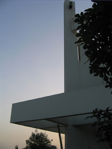 Charbel ABBOUD-Architecte
