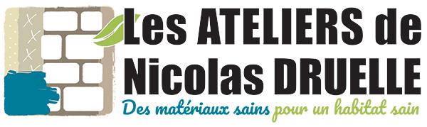 Les ateliers de Nicolas Druelle