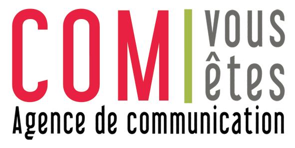 COM' VOUS ÊTES - Communication • Graphisme • Web