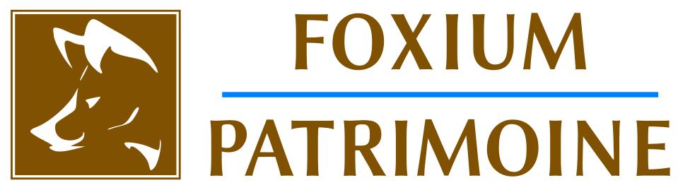 Foxium Patrimoine - Christophe RENARD