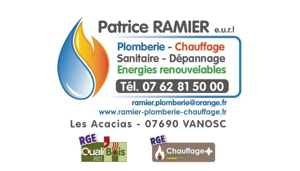 Patrice RAMIER eurl