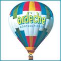 Ardèche Montgolfières