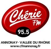 CHERIE FM CPAN COMMUNICATION ET PUBLICITE ARDECHE NORD