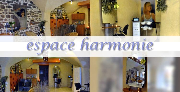 espace harmonie