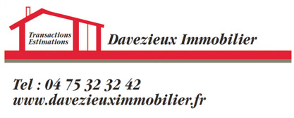 DAVEZIEUX IMMOBILIER