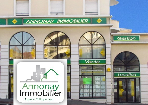 ANNONAY IMMOBILIER SARL