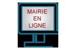 la mairie en ligne